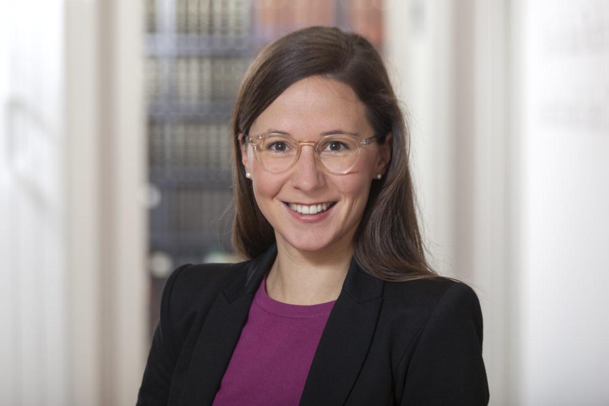 Dr. Iur. Marie-Sophie Söbbeke