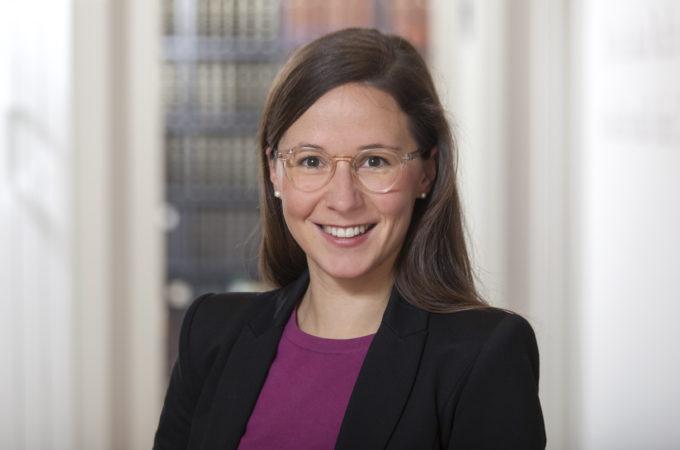 Dr. Marie-Sophie Söbbeke